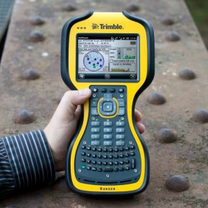 trimble data collector